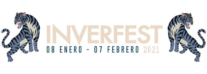 MAÑANA ARRANCA LA VII EDICIÓN DE INVERFEST, EL FESTIVAL DE INVIERNO DE MADRID