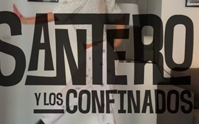 SANTERO Y LOS MUCHACHOS CONVIERTEN SU  «PARA SIEMPRE NO EXISTE» EN UN CANTO A LA ESPERANZA DURANTE LA CUARENTENA