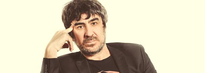 «EL TSUNAMI EMOCIONAL» DE LUIS PRADO TIENE UN NUEVO ADELANTO CON VIDEOCLIP, «EL FIN DEL MUNDO ES YA»