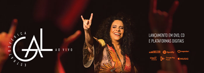 Gal Costa Gnews