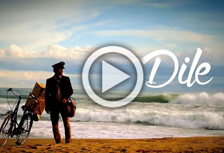 videoclip dile gnews